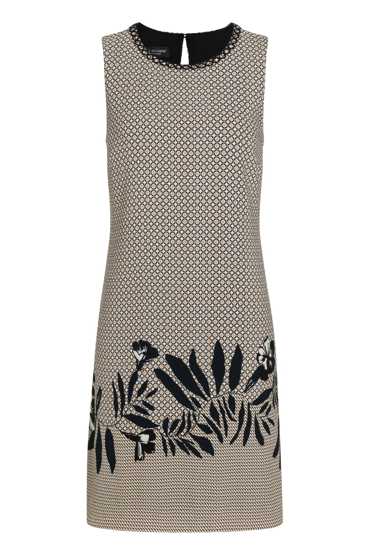 Ana Alcazar Sleeveless Dress Sedoni