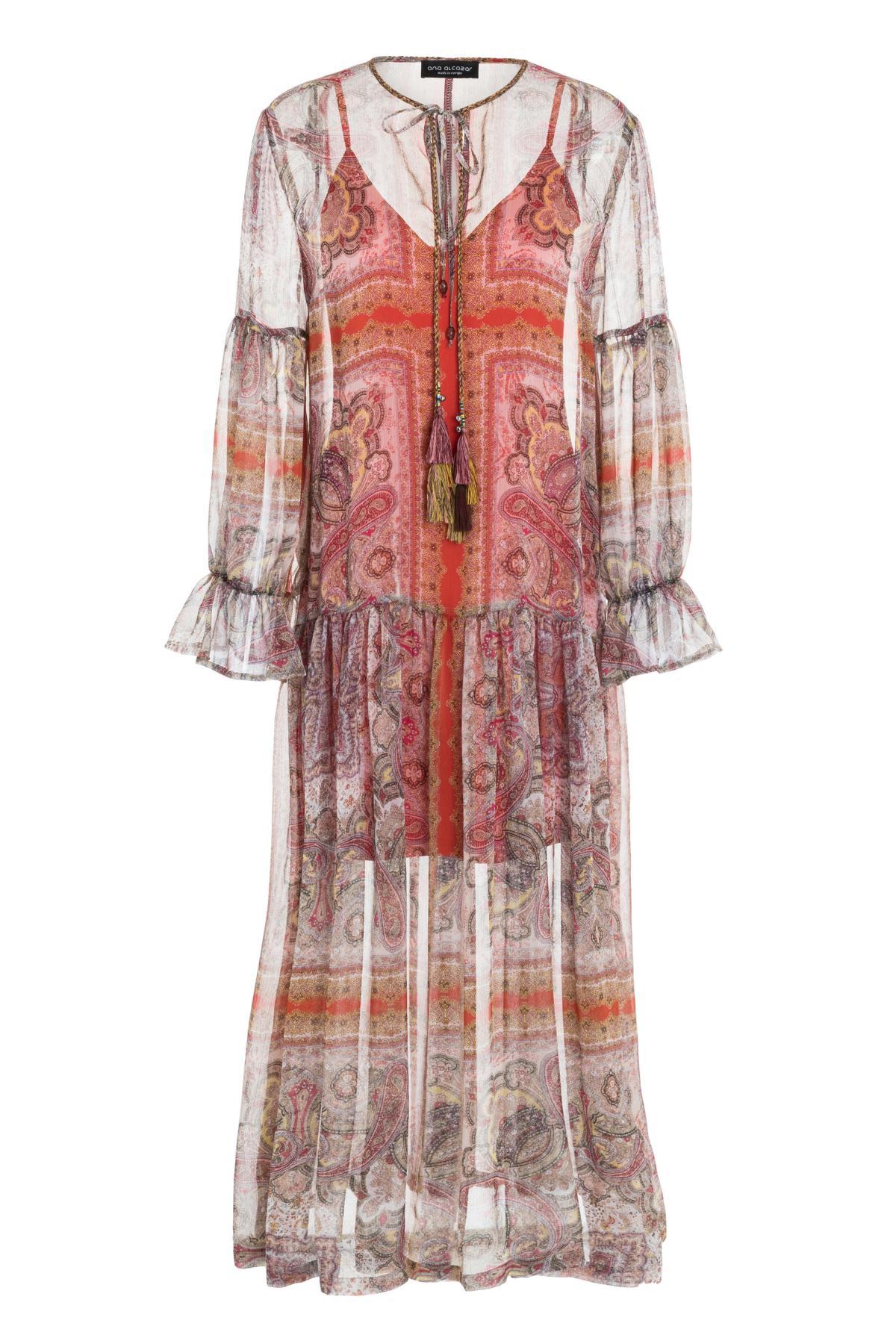 Ana Alcazar Maxi Dress Seminka
