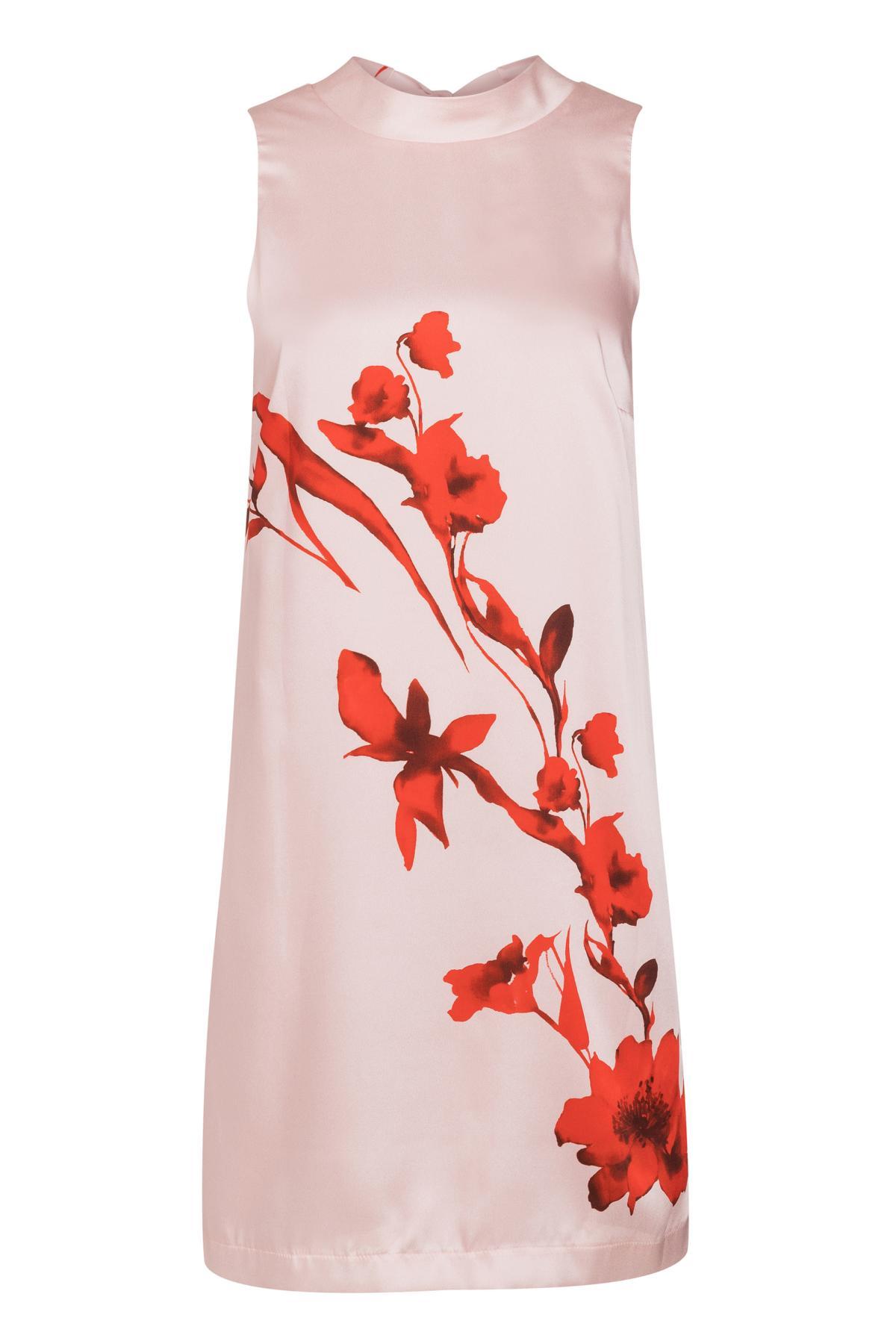 Ana Alcazar A-Shaped Dress Senty