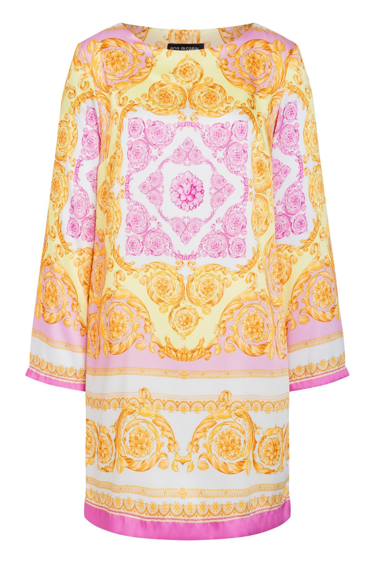 Ana Alcazar Longsleeve Dress Seofine