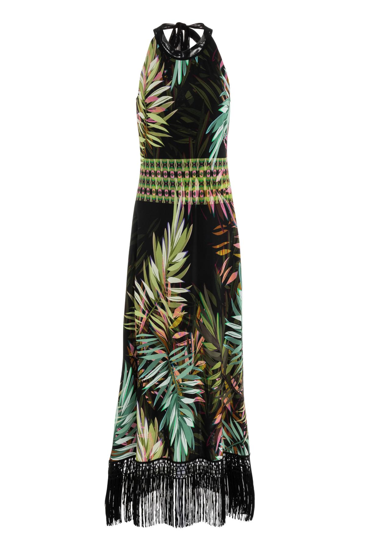 Ana Alcazar Maxi Dress Sermale
