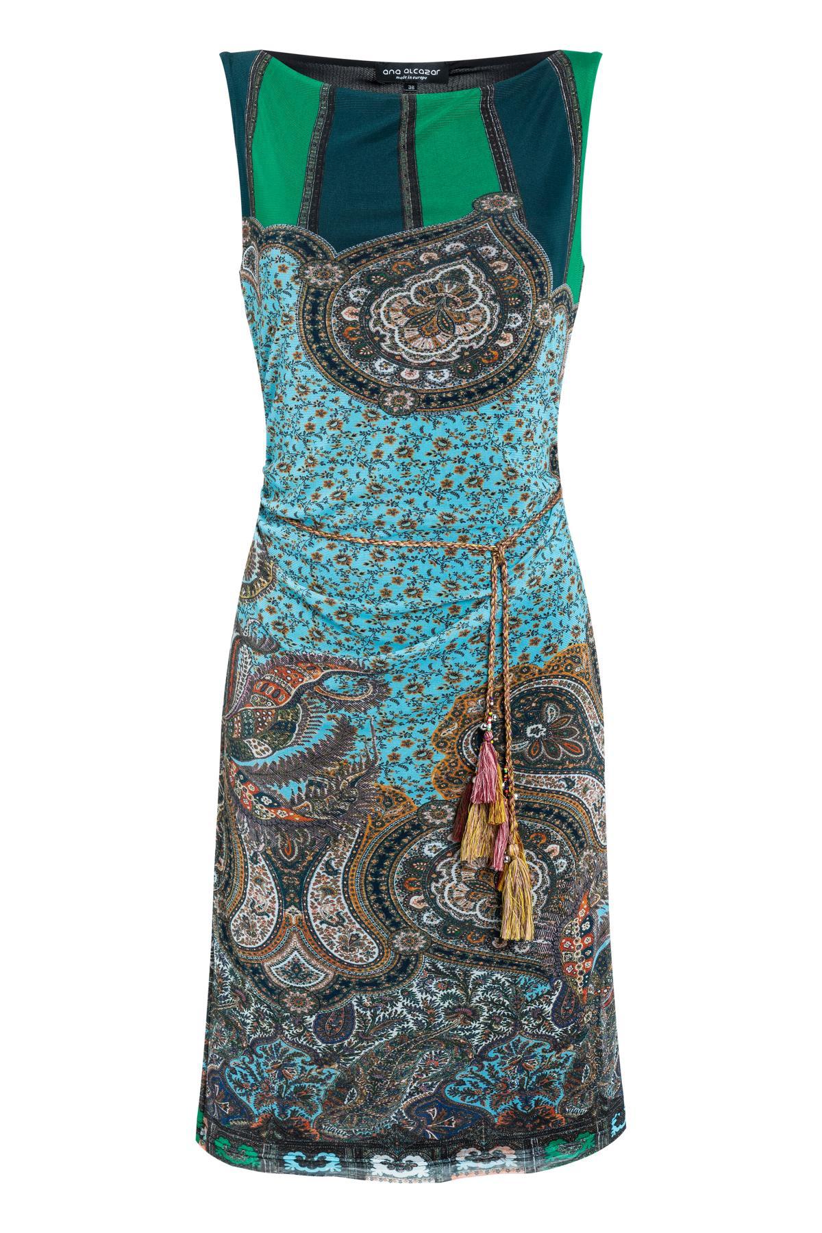 440264c374ee31 Etnische patronen! Etnische jurken online kopen