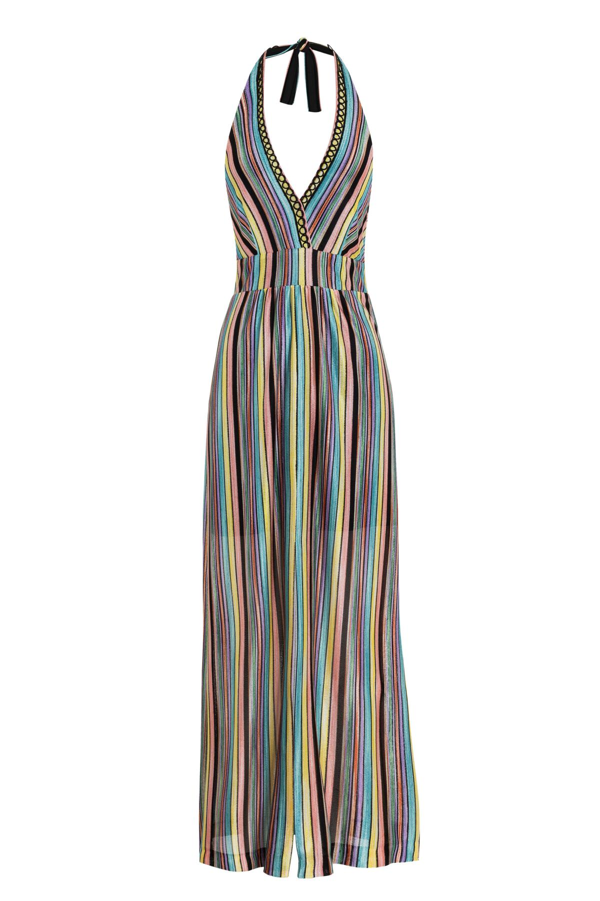 Ana Alcazar Maxi Dress Skepla