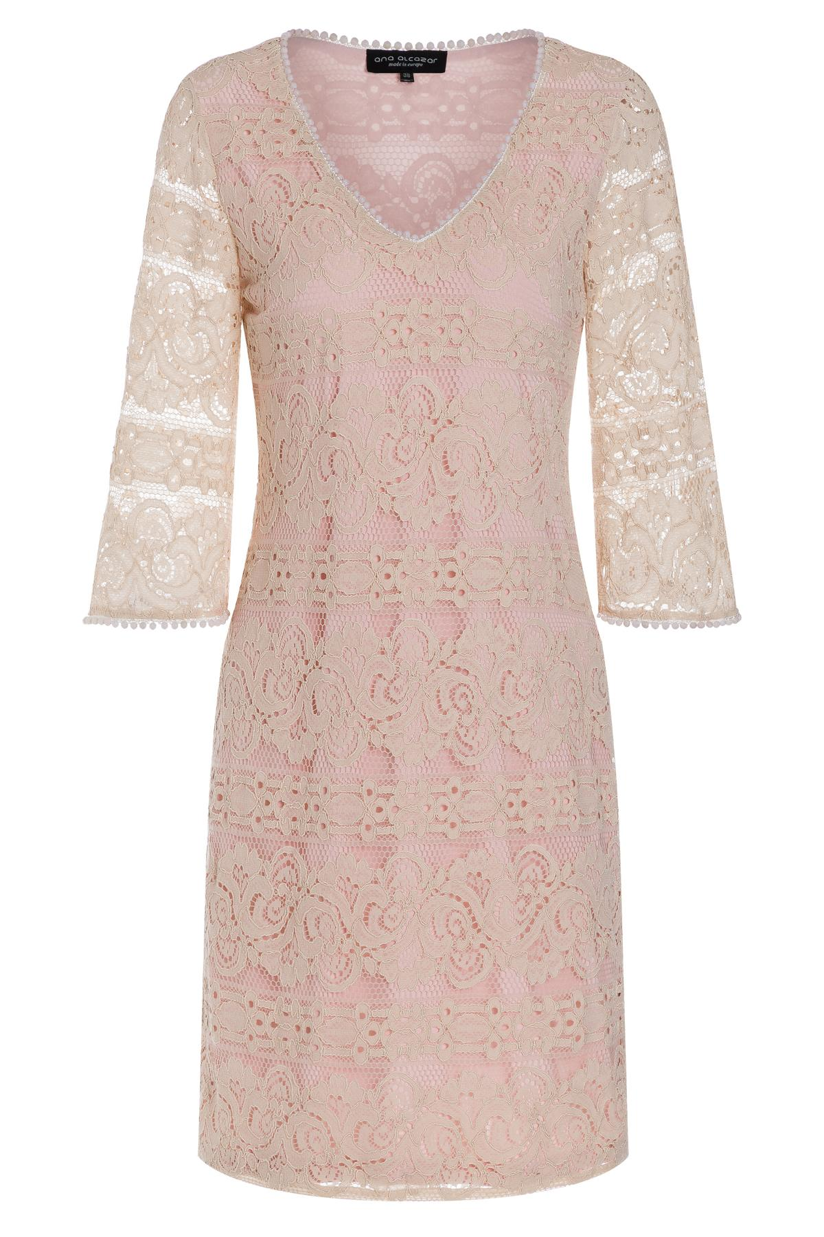 Ana Alcazar Lace Dress Tagyne