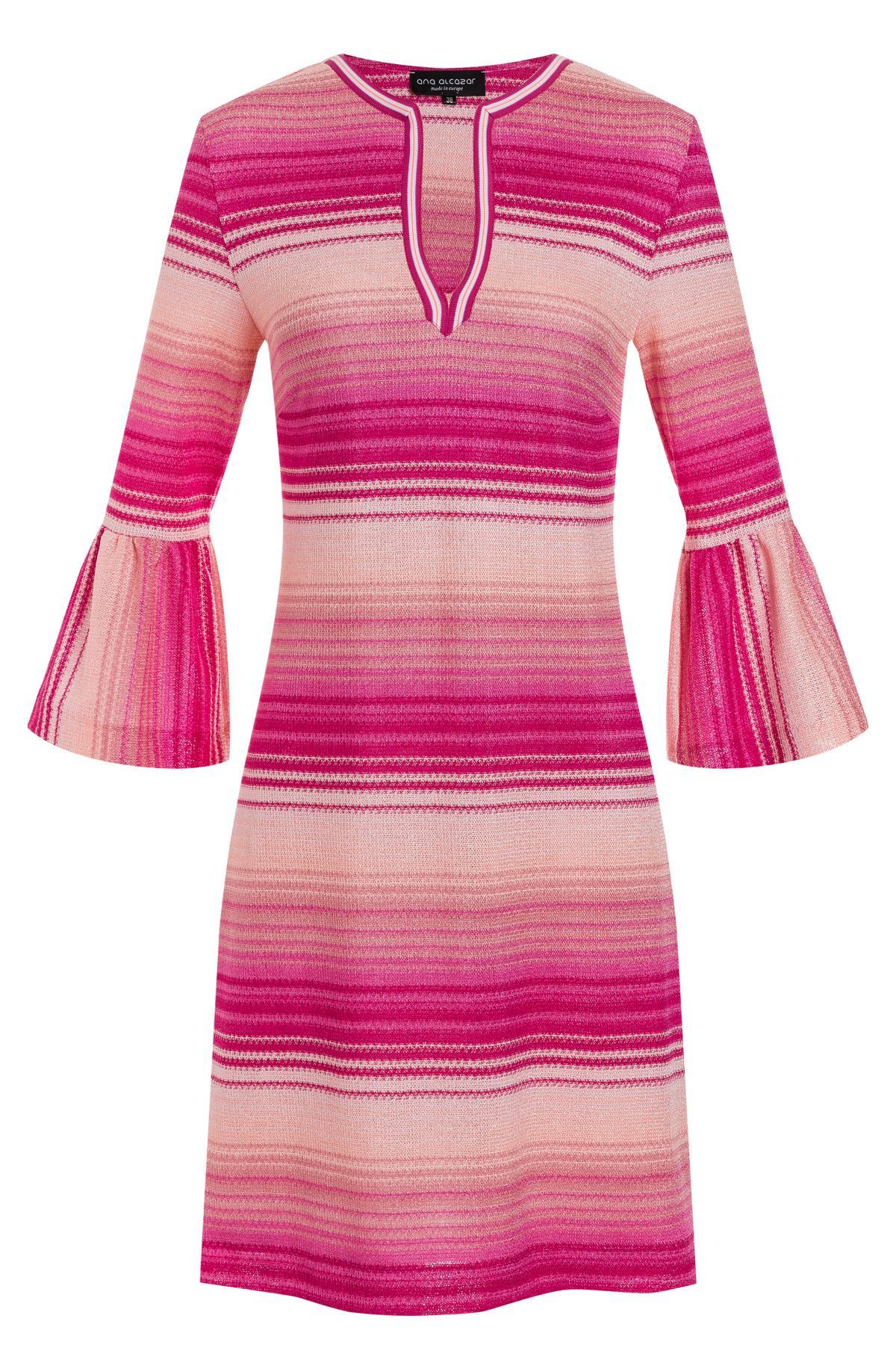 Ana Alcazar Tunic Dress Tokia