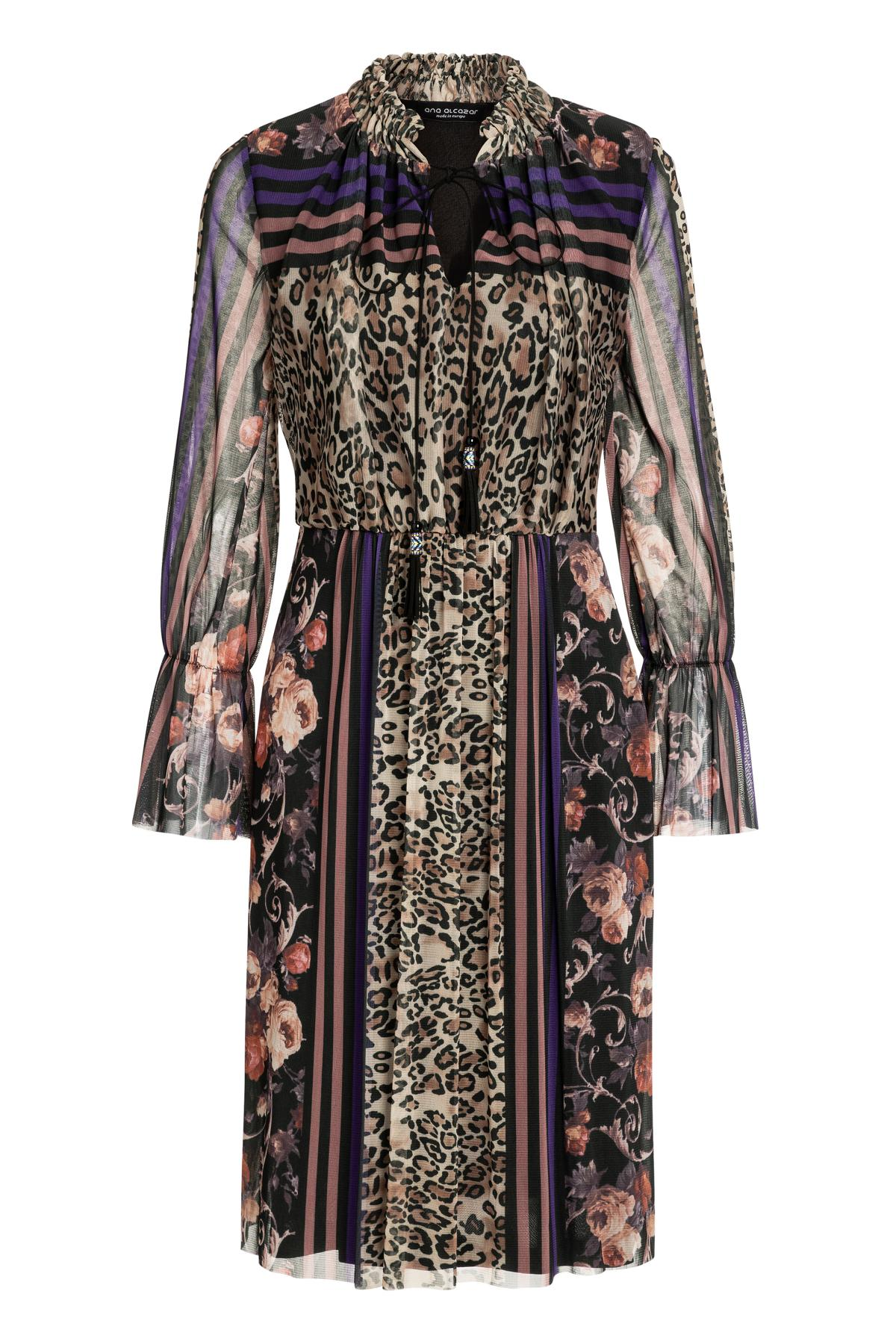 Ana Alcazar Romantik Kleid Vormaly