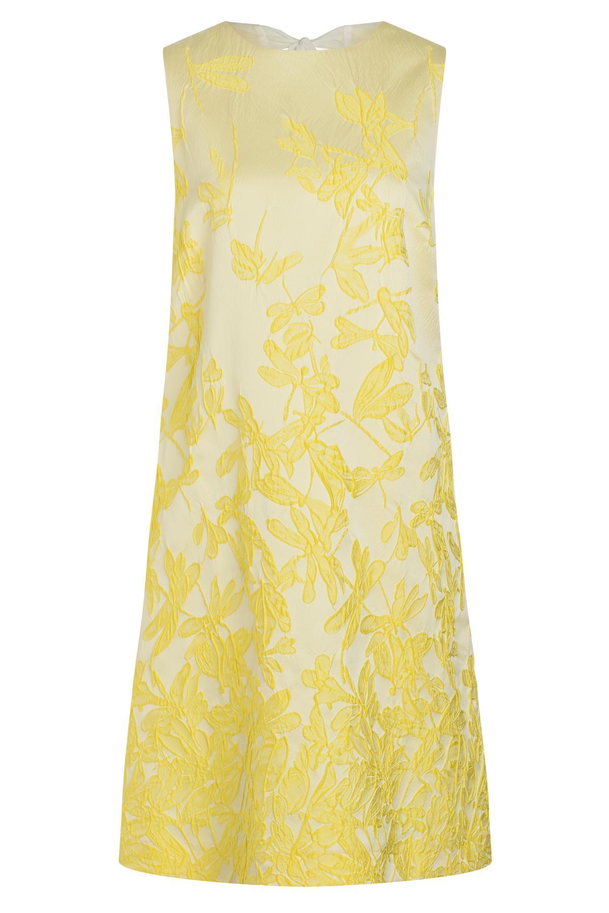 Ana Alcazar A-Linien Kleid Zanty 18