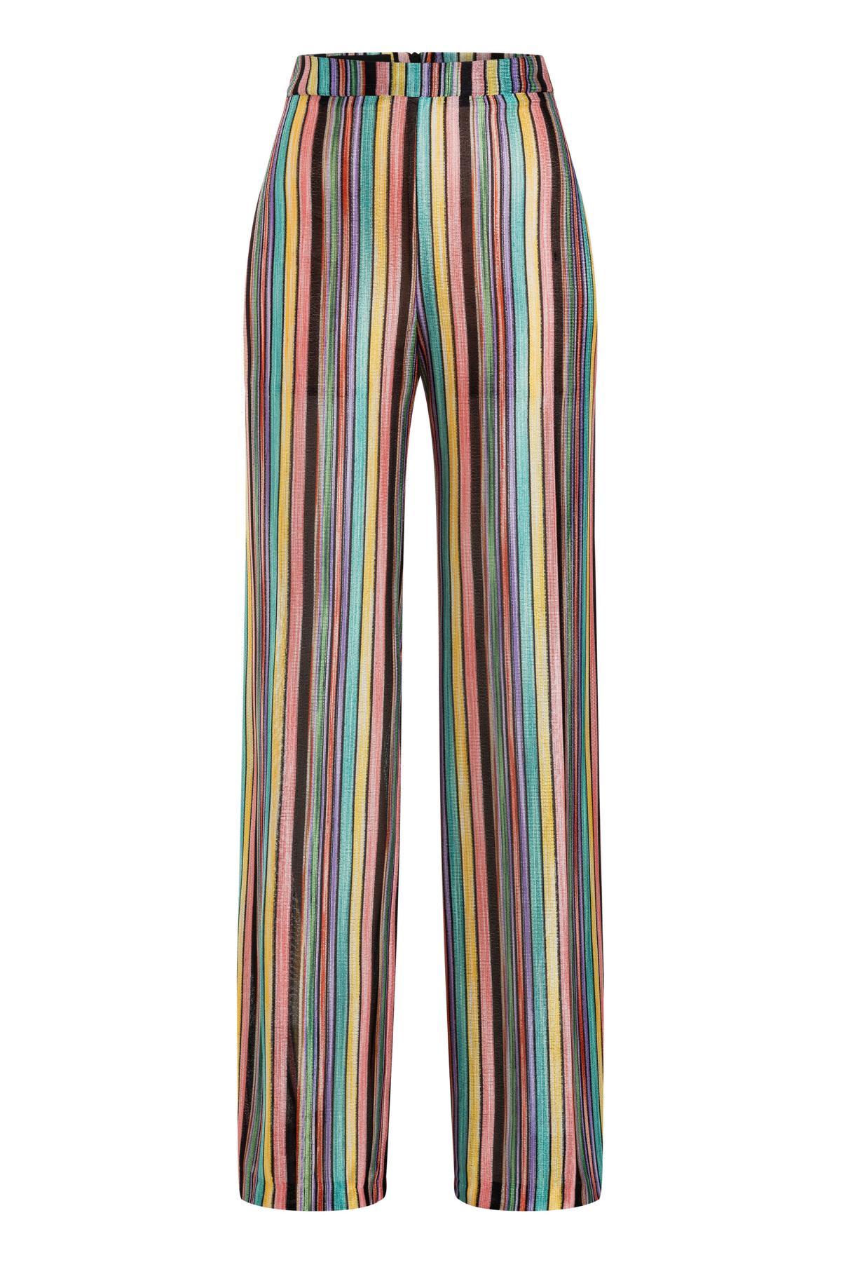 Ana Alcazar Wide Pants Skeila