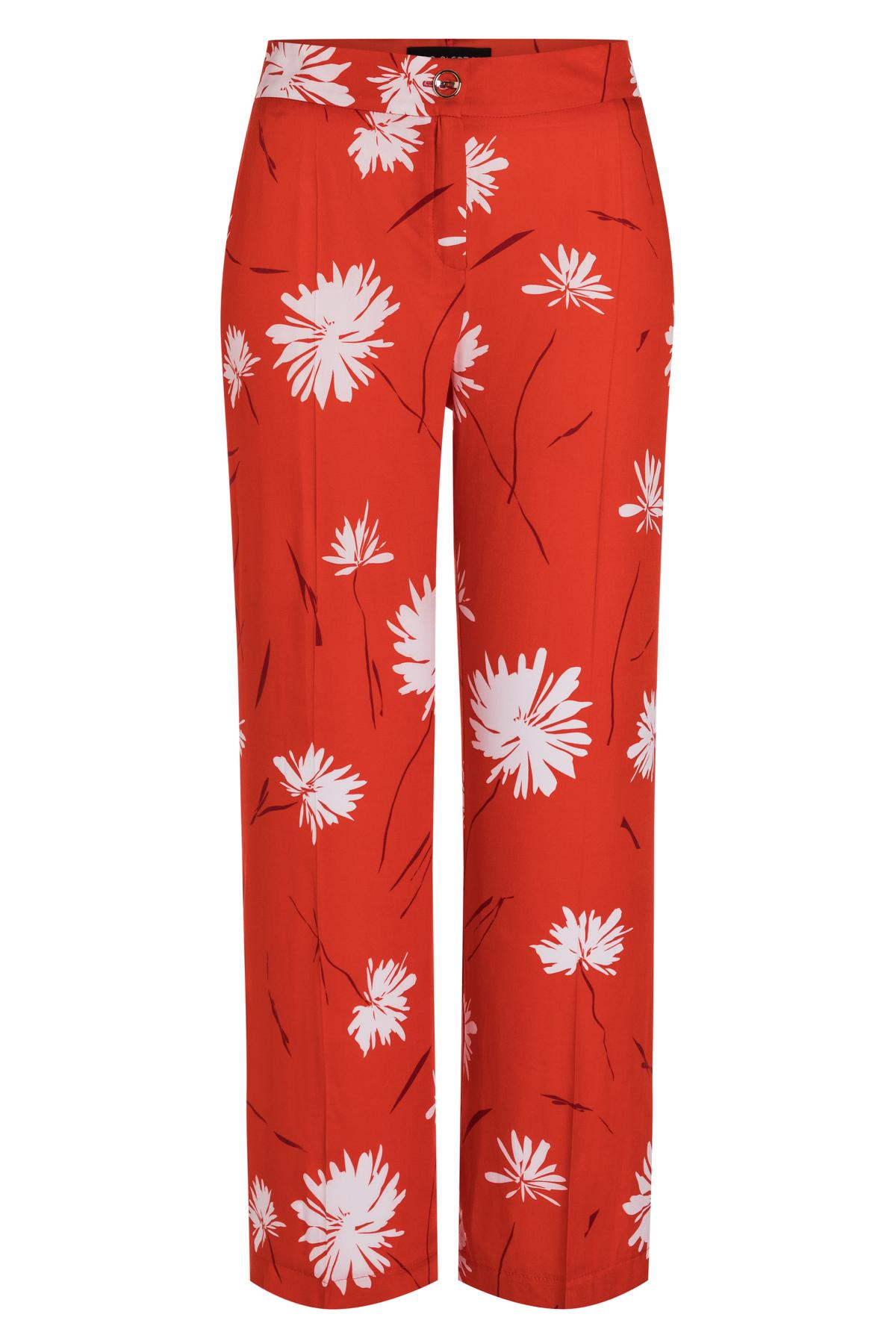 Ana Alcazar Cropped Pant Taxoppe