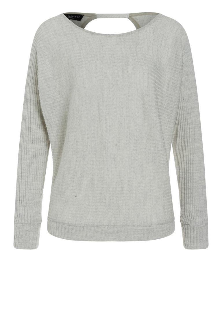 Ana Alcazar Fledermaus Shirt Perine Offwhite