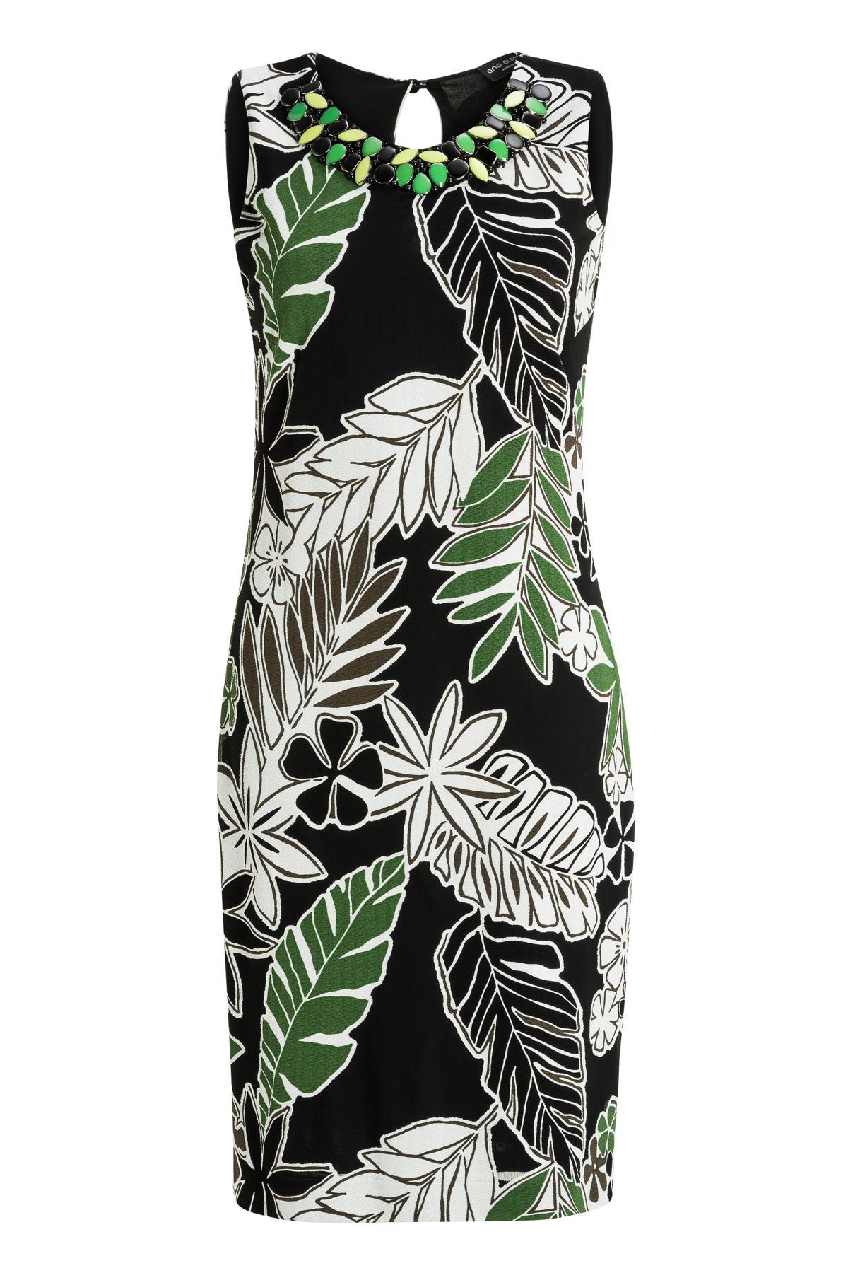 Ana Alcazar Summer Dress Margrette