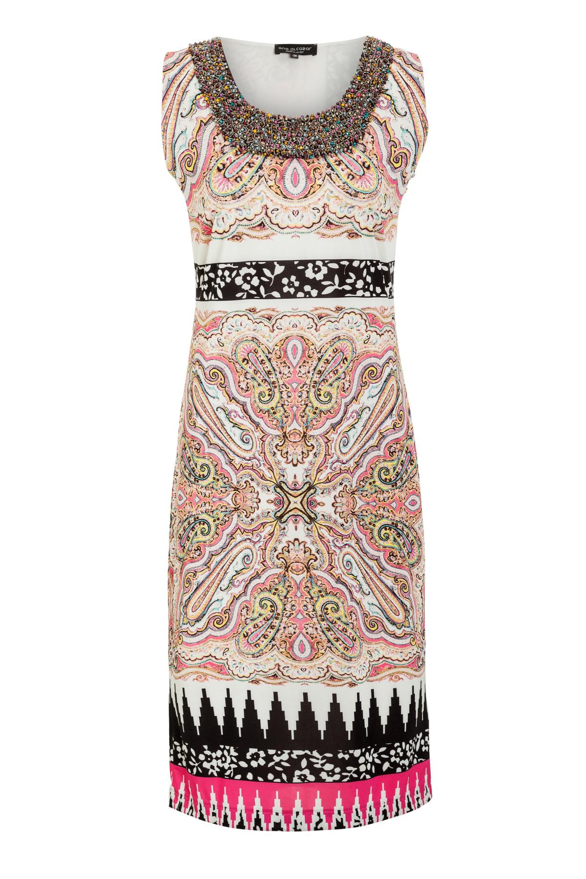 Ana Alcazar Jersey Dress Medissys