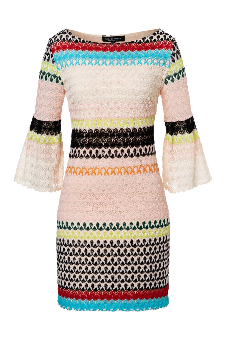 Ana Alcazar Limited Edition Crochet Dress Mynekosy