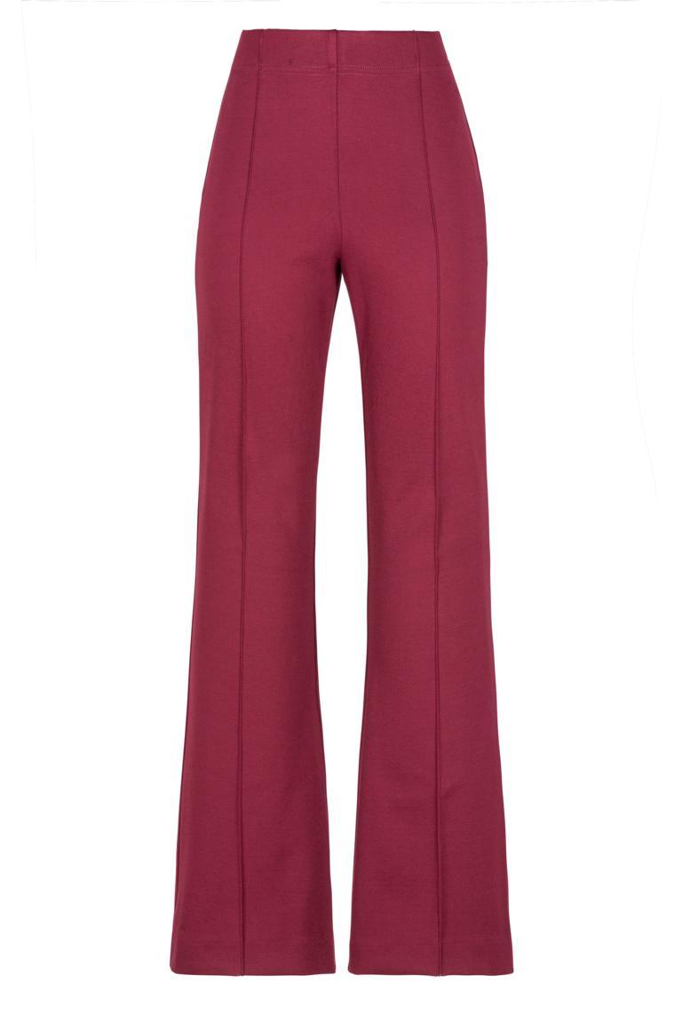 Ana Alcazar 7/8 Trousers Deauborene