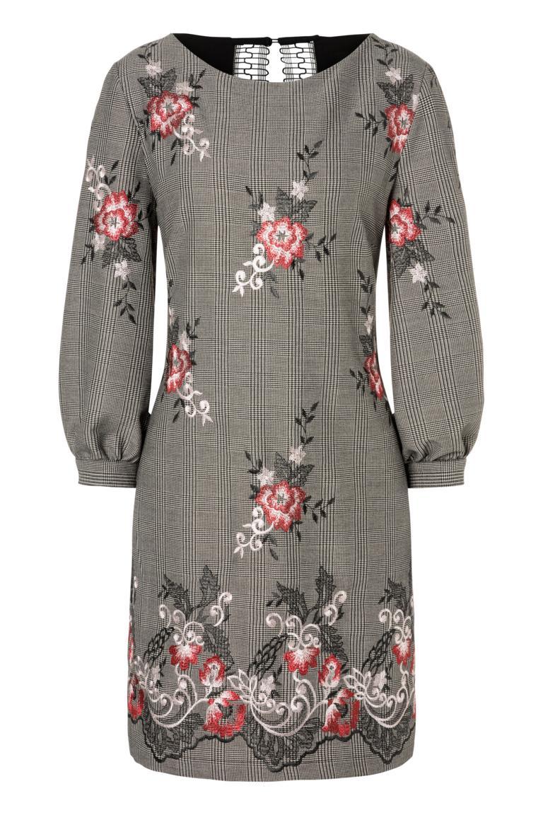 Ana Alcazar A-Shaped Dress Oprawe