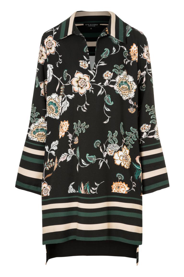 Ana Alcazar Blouse Dress Ozalky