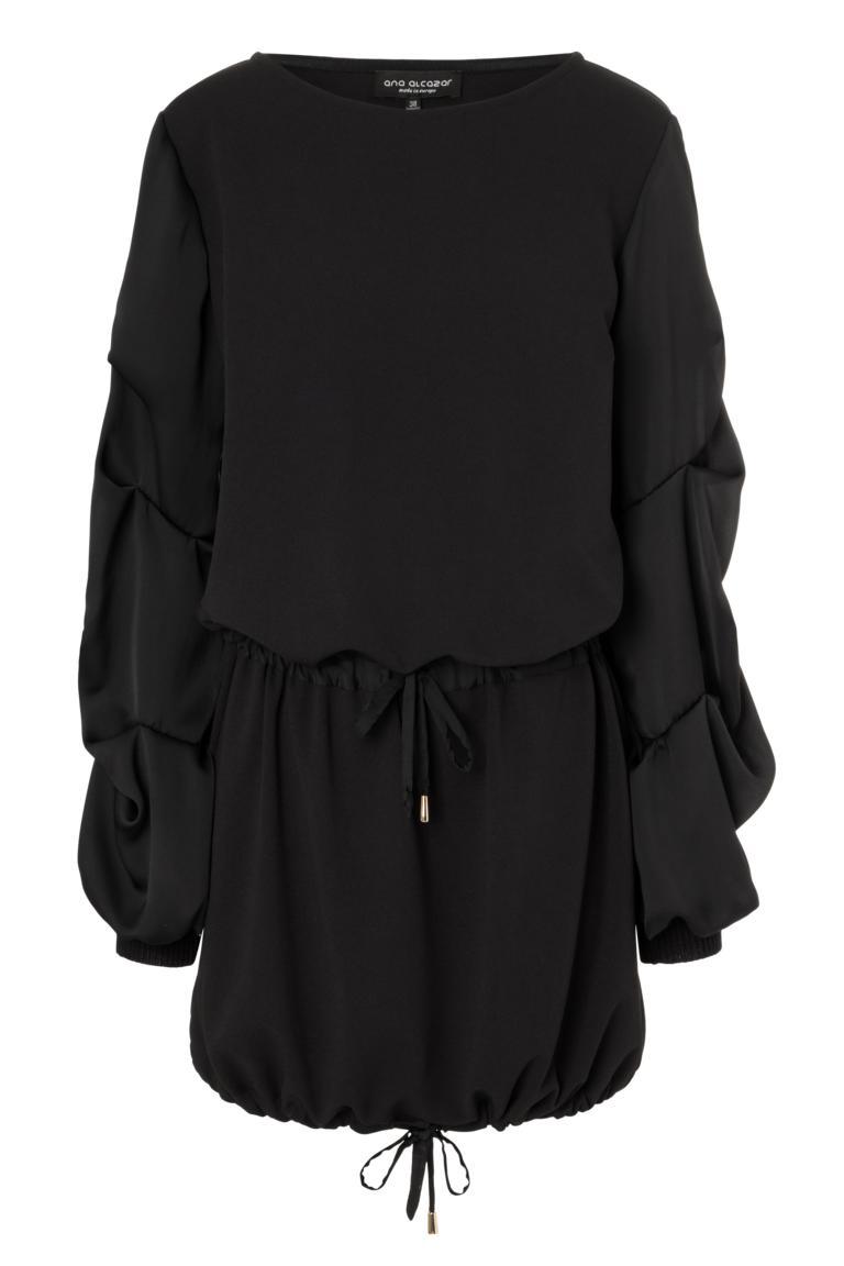 Ana Alcazar Ärmel Kleid Palara