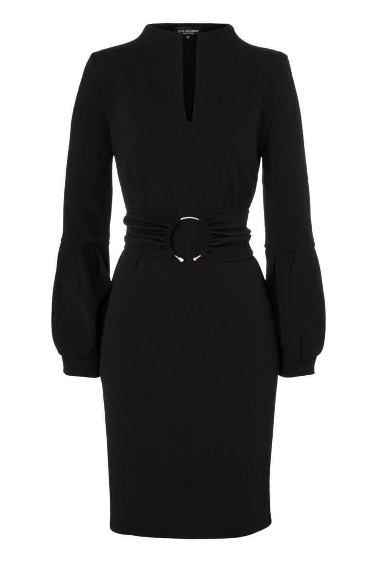 Ana Alcazar Elegantes Kleid Pemiya