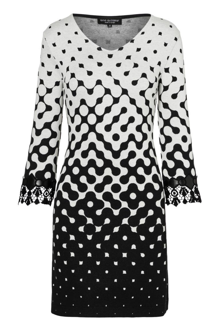 Ana Alcazar A-Linien-Kleid Prulana