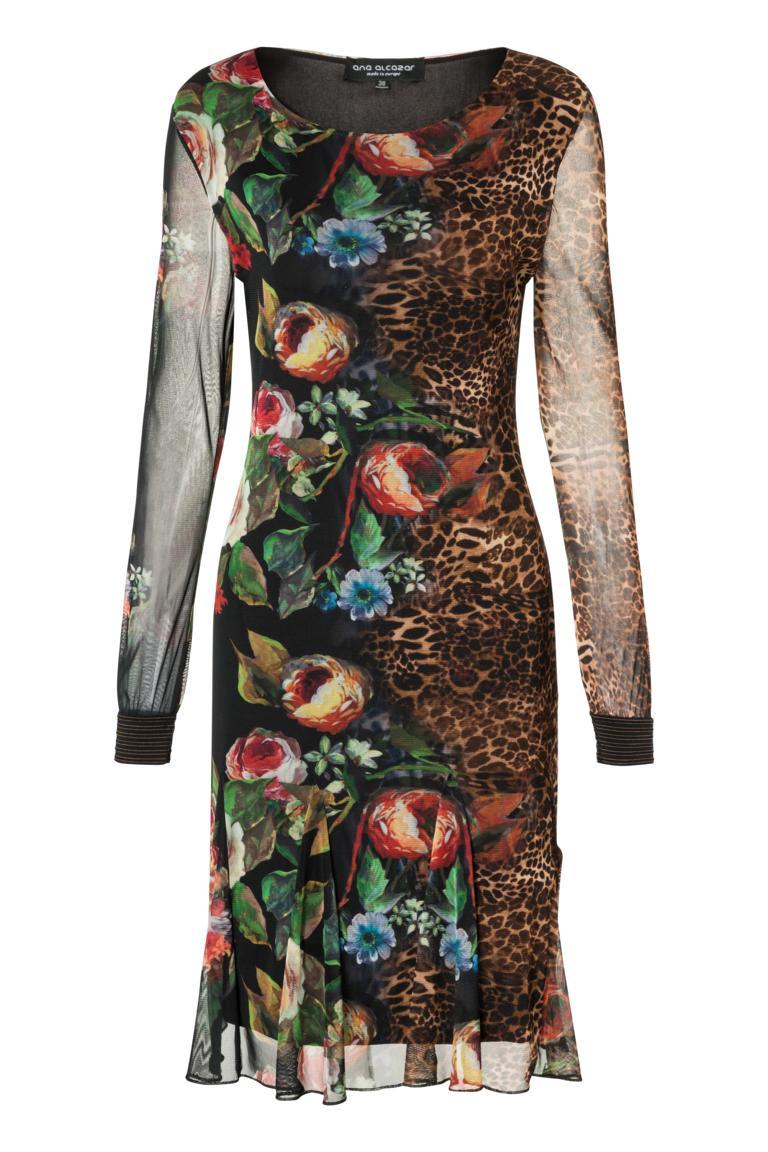 Ana Alcazar Deco Dress Phatessa