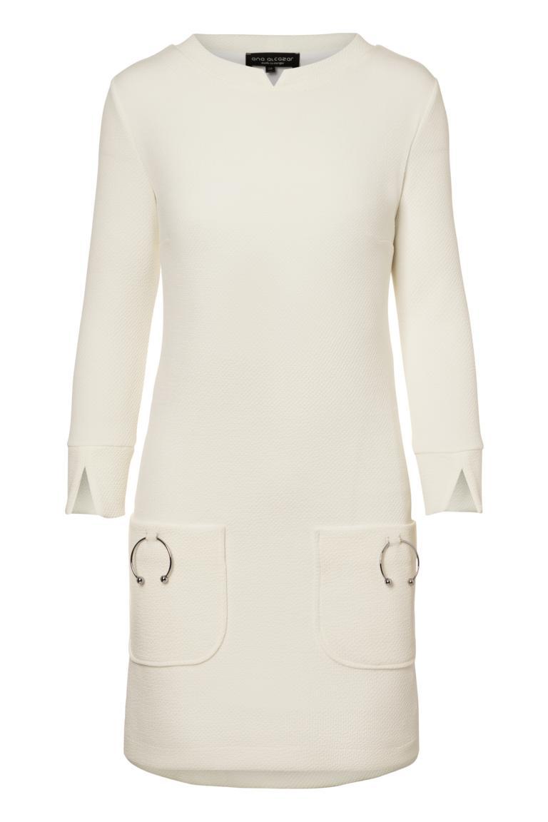 Ana Alcazar Sixties Kleid Perrinya