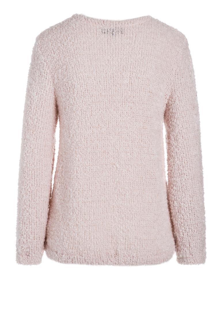 Rückansicht von Ana Alcazar Limited Edition Pullover Nafta