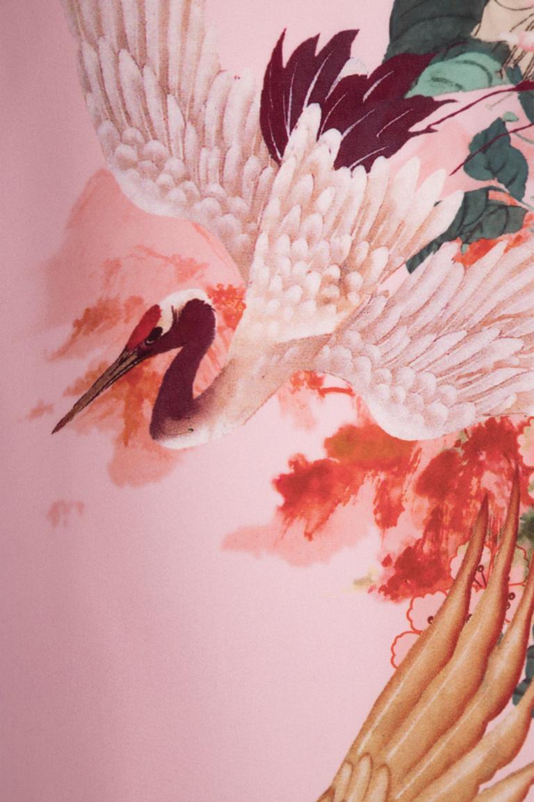 Detailansicht von Ana Alcazar A-Linen Kleid Nea