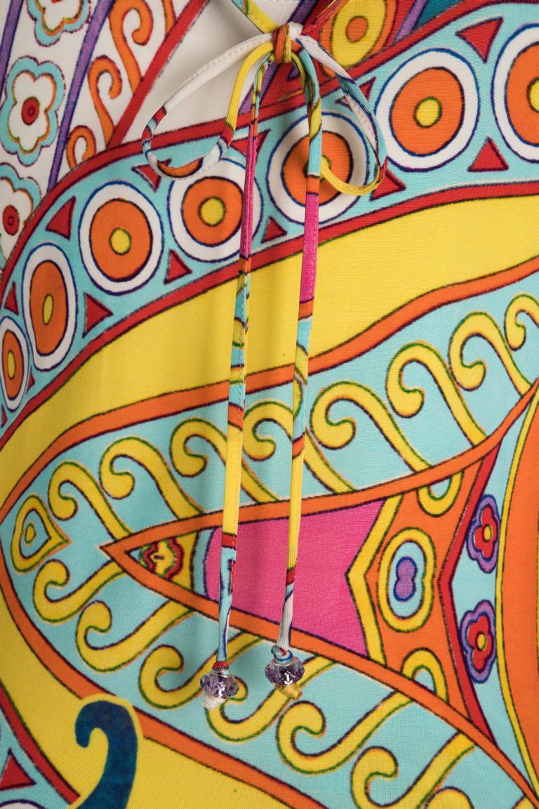 Detailansicht von Ana Alcazar Maxikleid Niedea