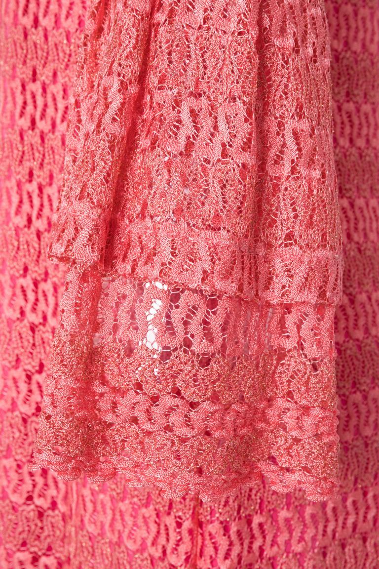 Detailansicht von Ana Alcazar Tunikakleid Natasa