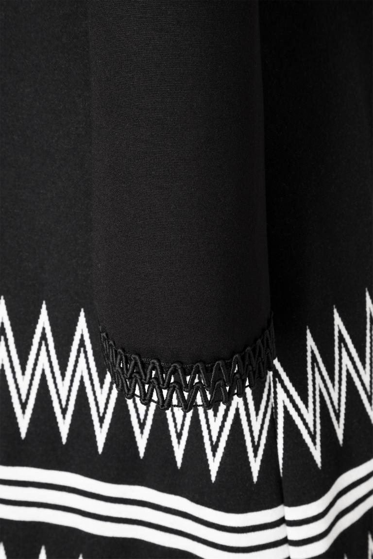 Detailansicht von Ana Alcazar Ärmel Kleid Pollya