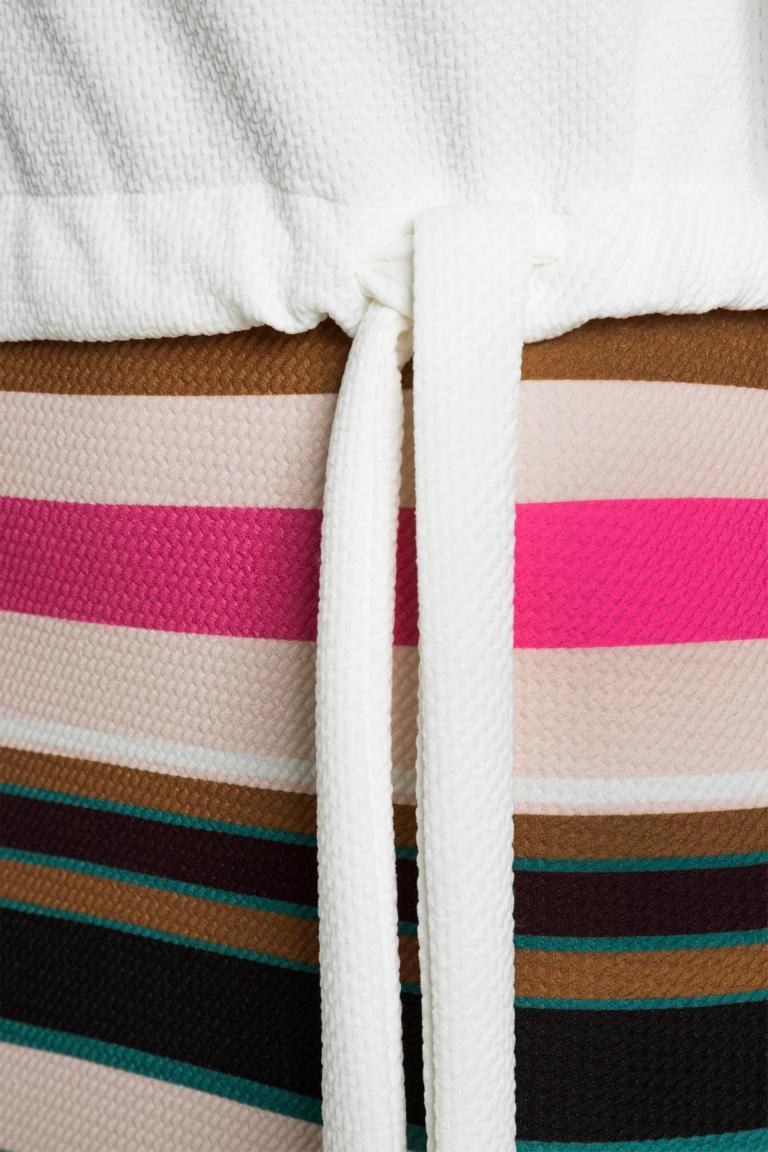 Detailansicht von Ana Alcazar LIMITED Mix Kleid Penewe