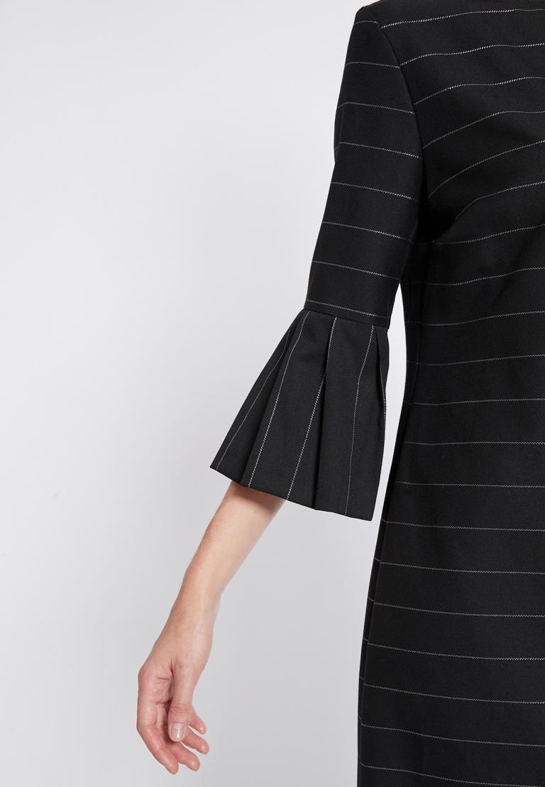 Detailansicht von Ana Alcazar Volantärmel Kleid Rona