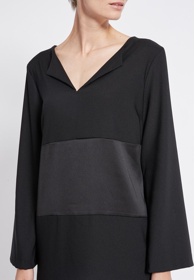 Detailansicht von Ana Alcazar Tunika Kleid Regine