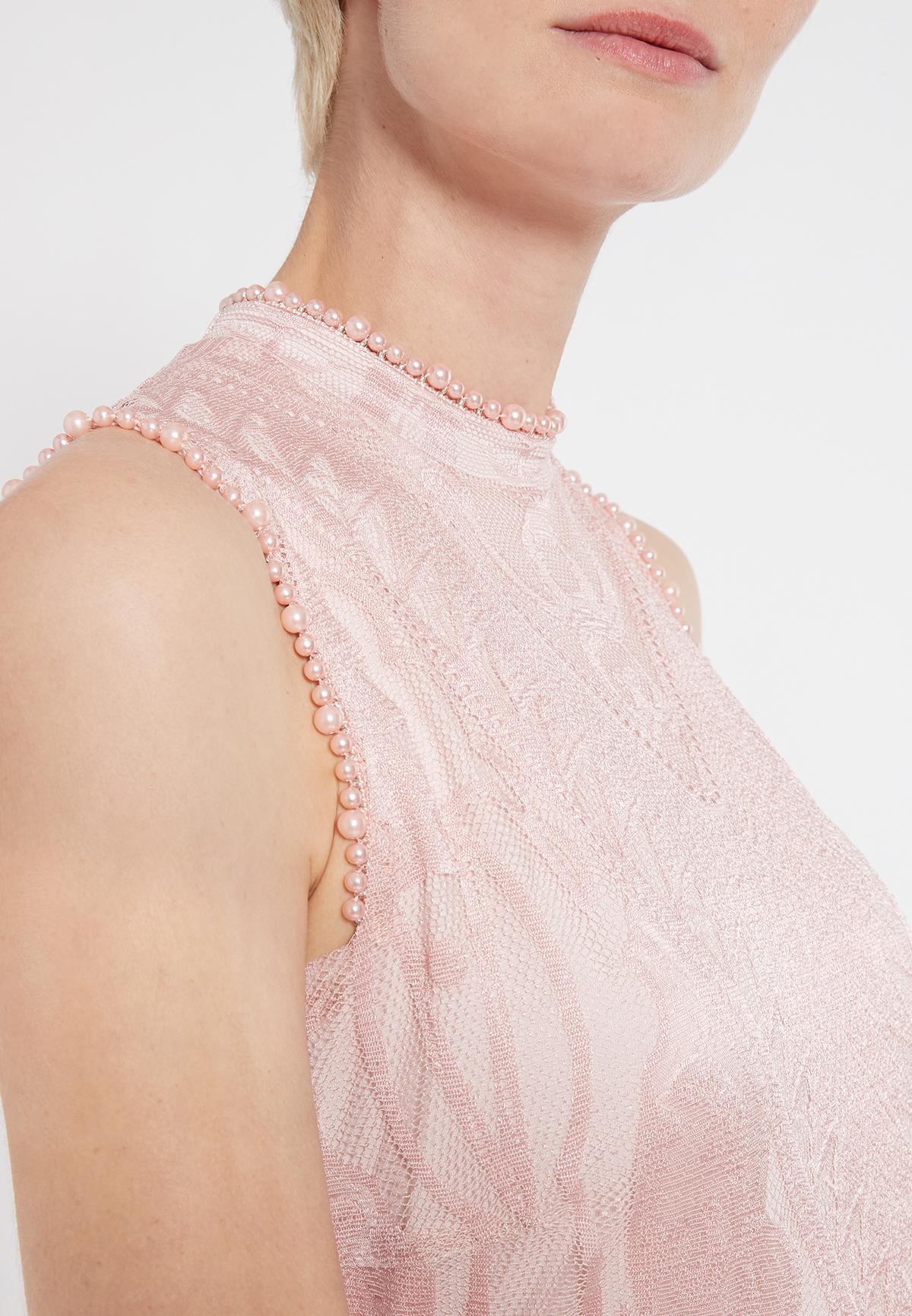 Detailansicht von Ana Alcazar Mixkleid Sarifa
