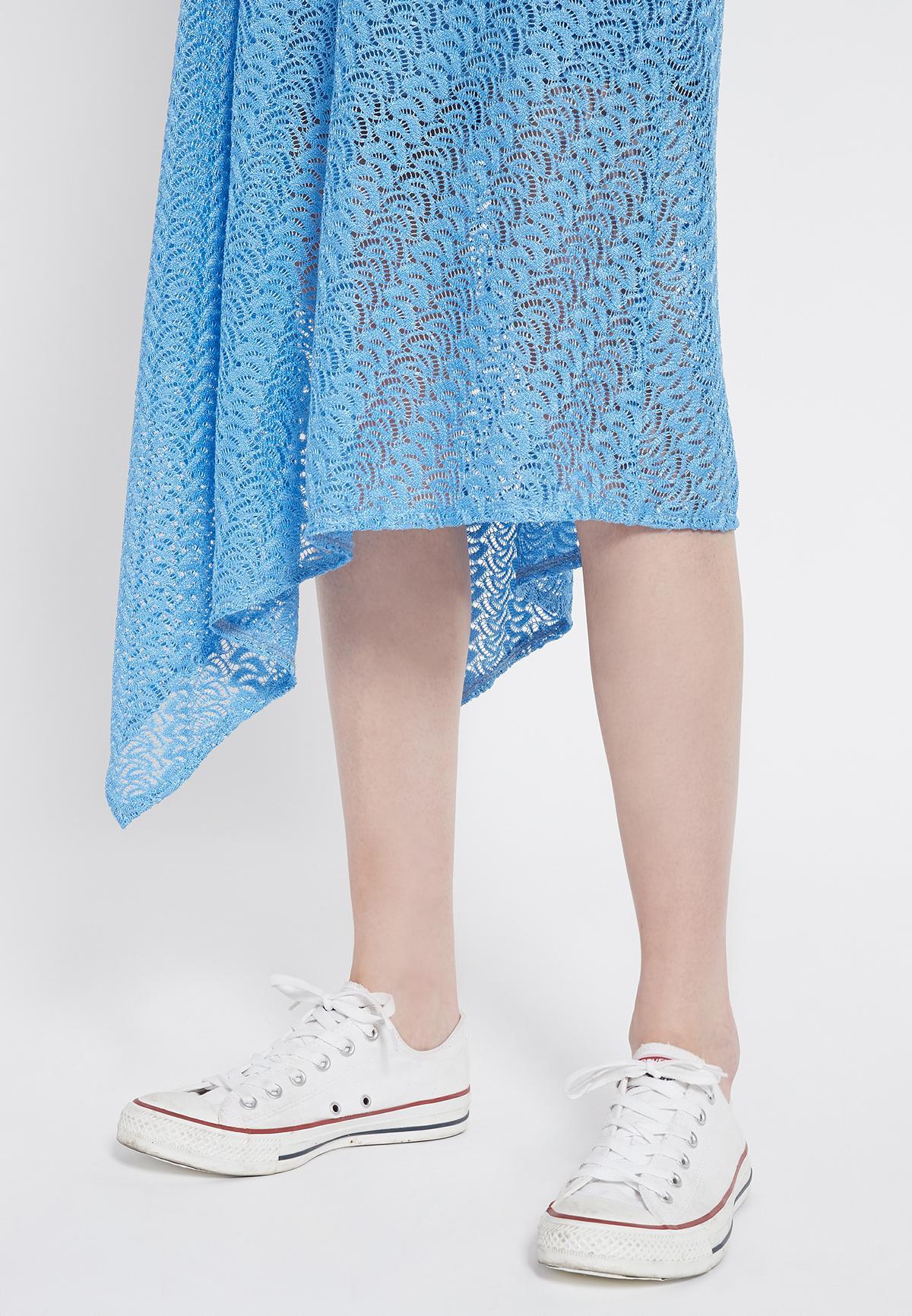 Detailansicht von Ana Alcazar Midi Kleid Sisnea