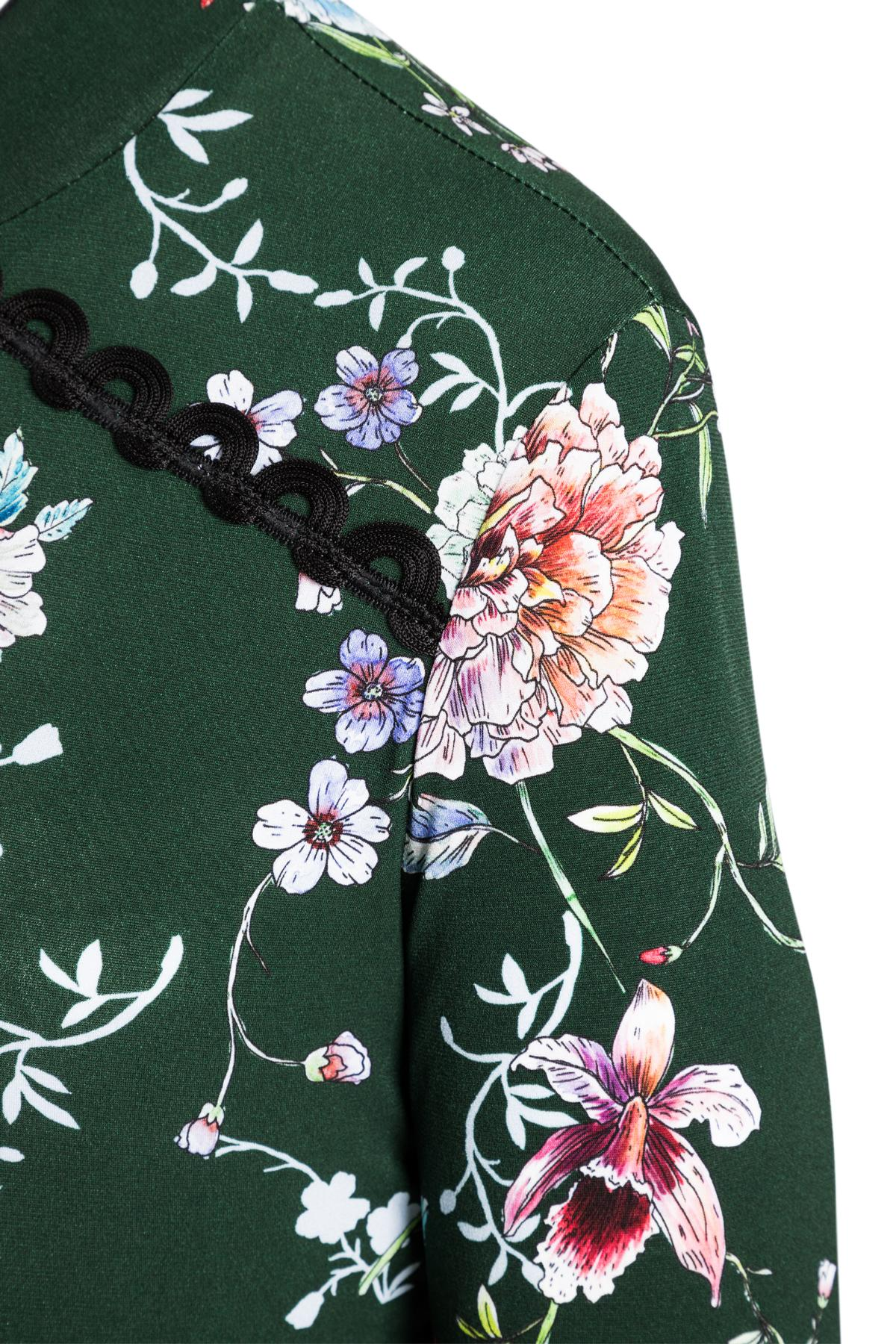 Detailansicht von Ana Alcazar LIMITED Asia Top Polxy