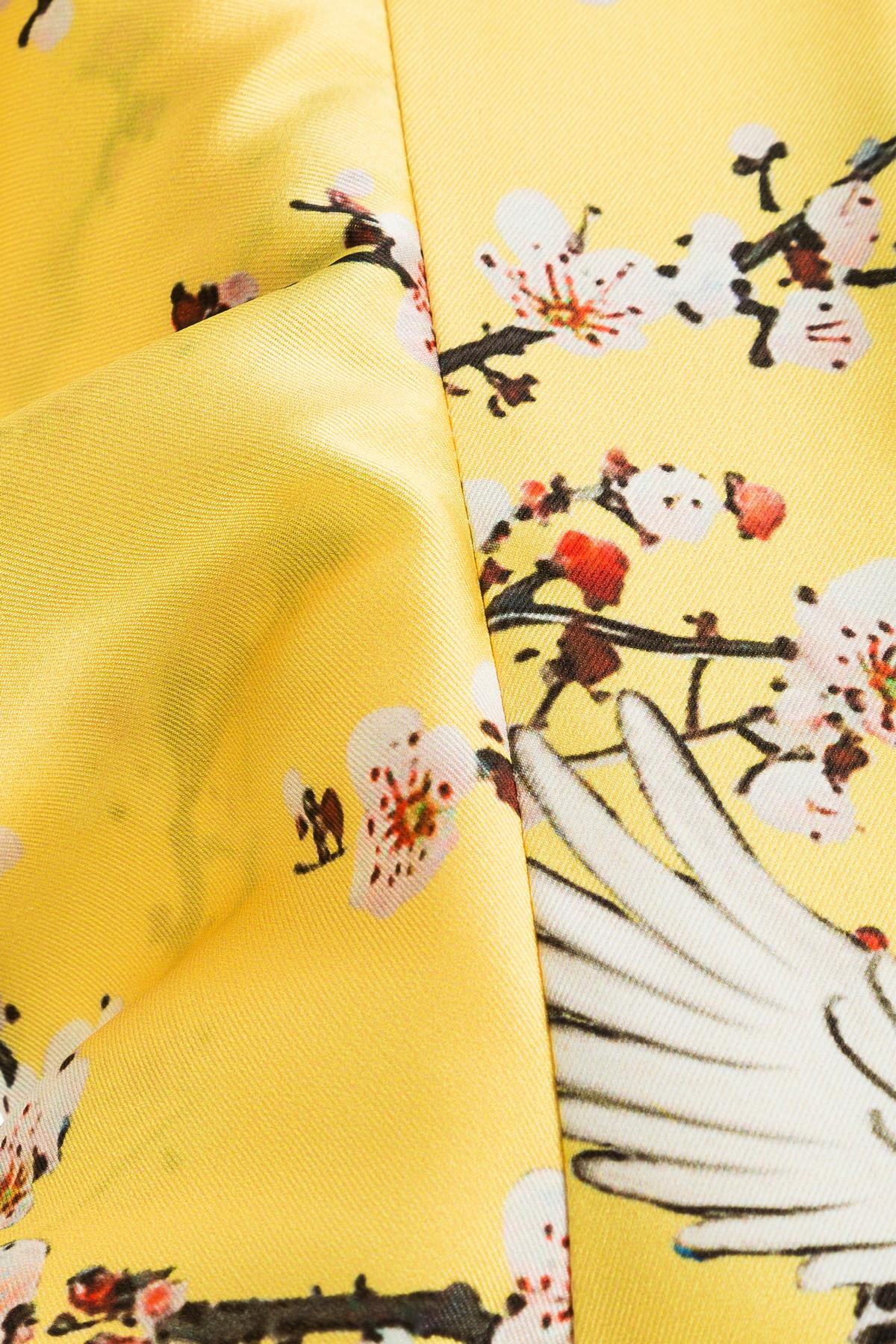 Detailansicht von Ana Alcazar A-Linien Kleid Mirany