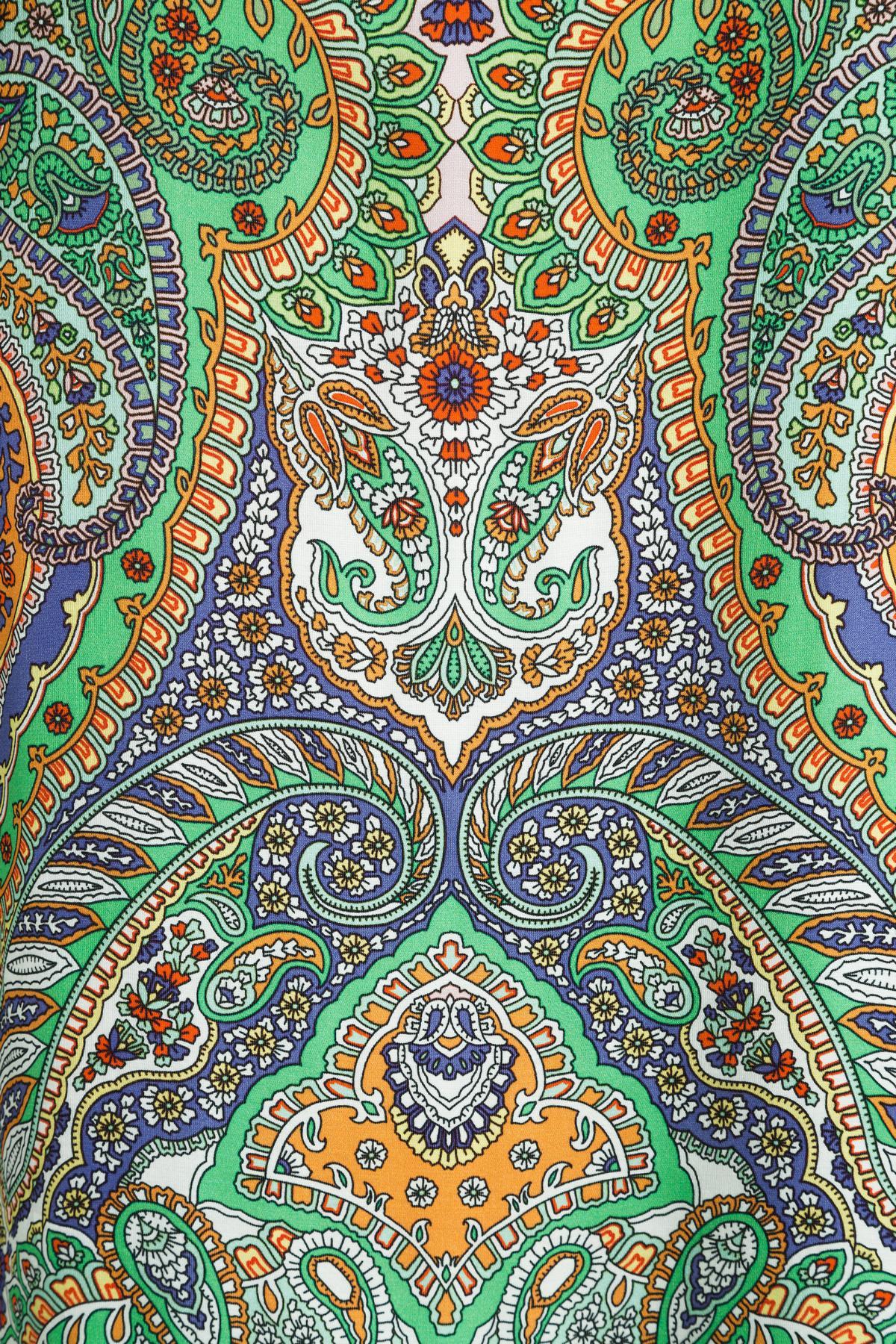 Detailansicht von Ana Alcazar Volantkleid Moana