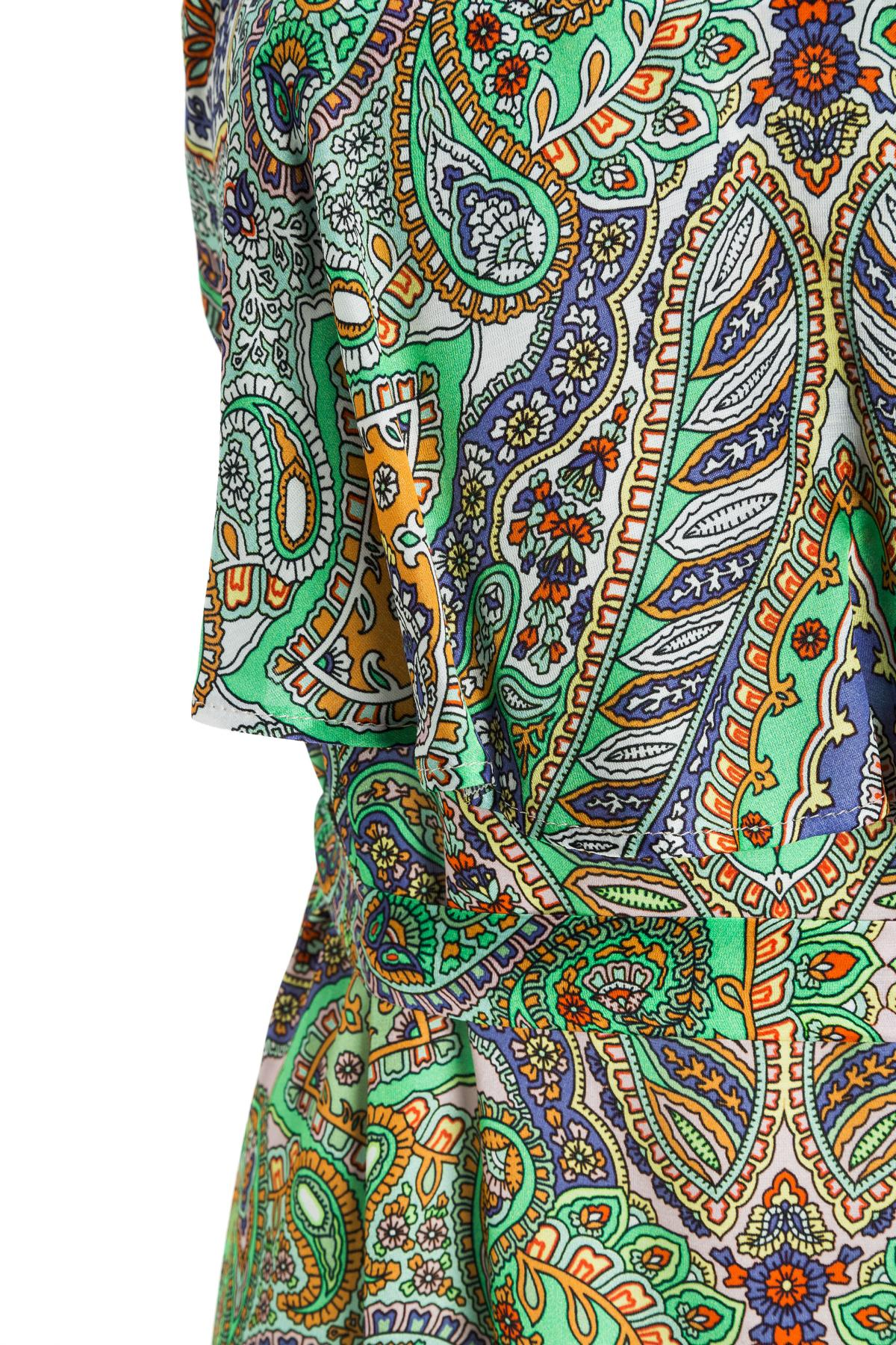 Detailansicht von Ana Alcazar Maxi Kleid Moanita