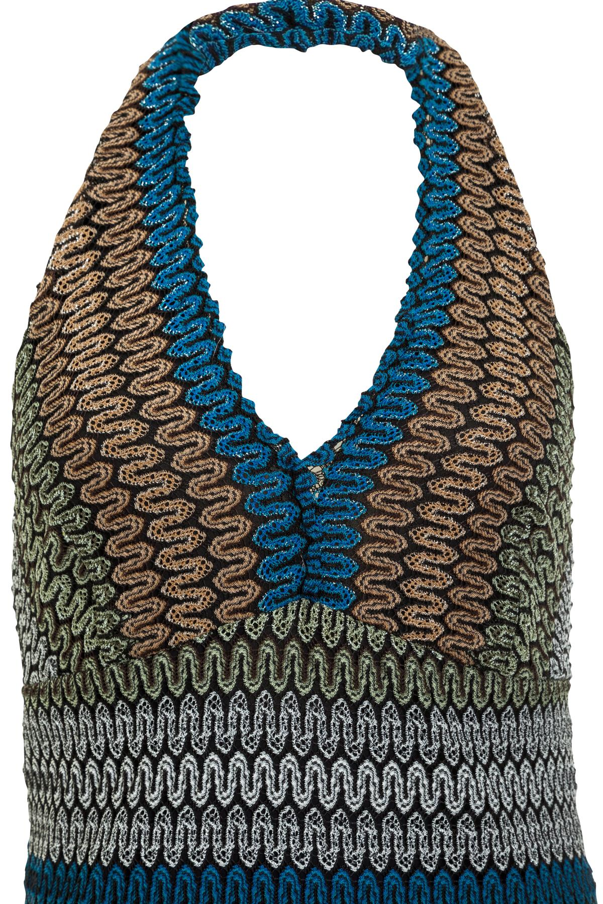 Detailansicht von Ana Alcazar Midi Kleid Myrthea