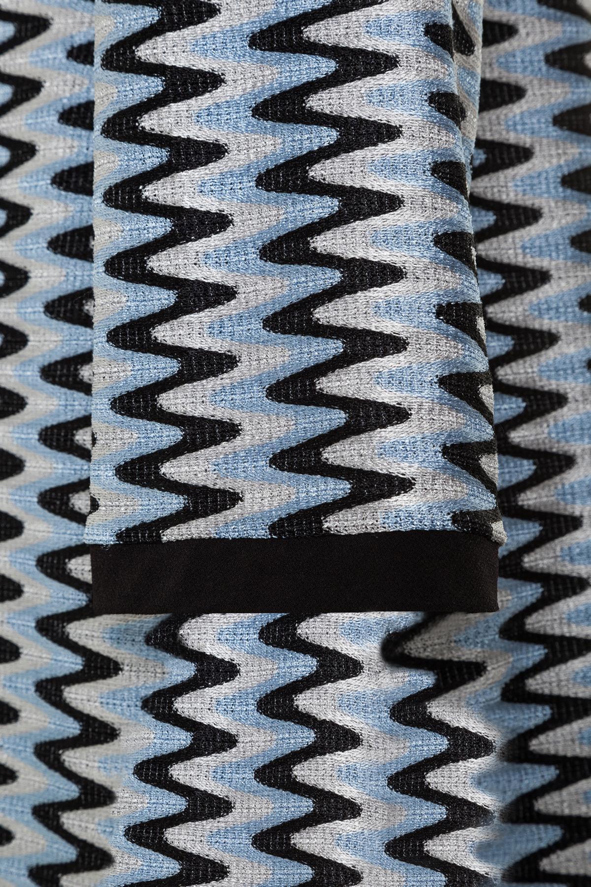 Detailansicht von Ana Alcazar Tunika Kleid Mailysa