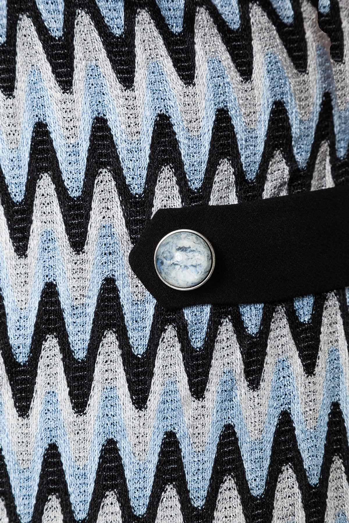 Detailansicht von Ana Alcazar A-Linien Kleid Mailyke