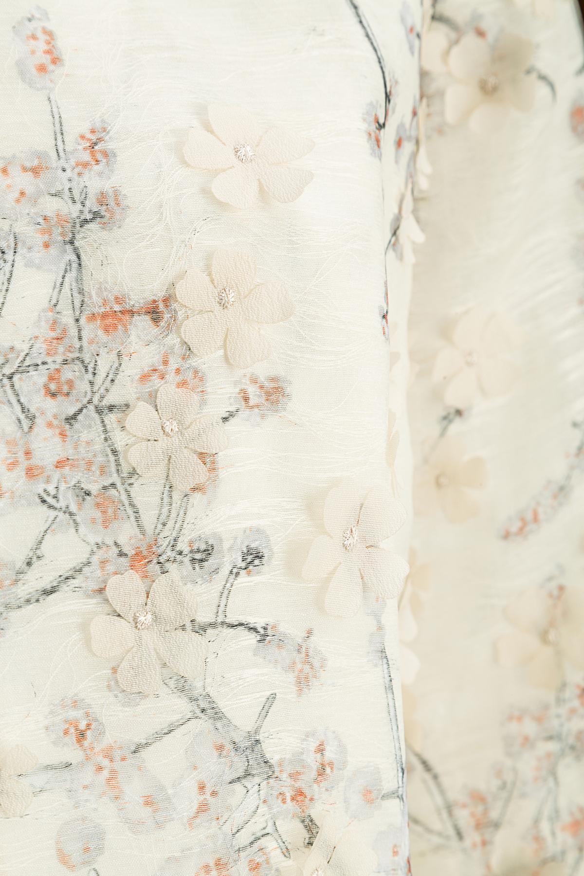Detailansicht von Ana Alcazar Jacke Maaika