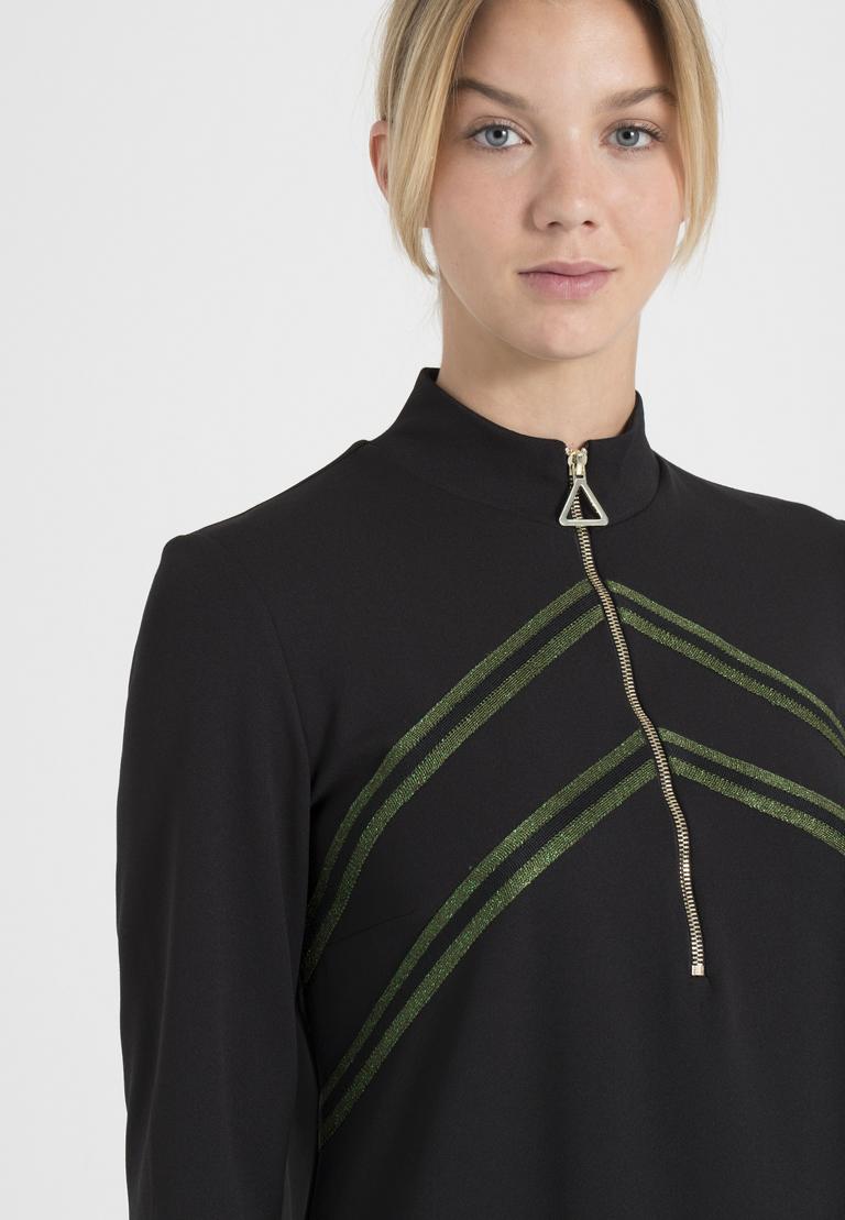 Detailansicht von Ana Alcazar Sportliches Kleid Palila