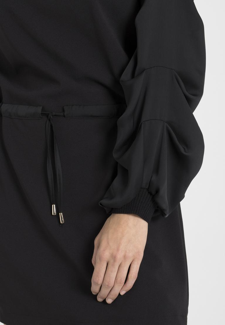 Detailansicht von Ana Alcazar Ärmel Kleid Palara