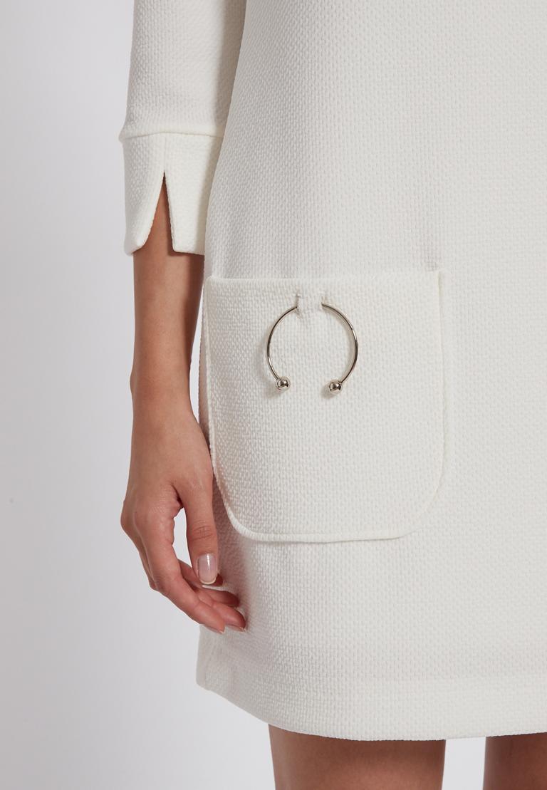 Detailansicht von Ana Alcazar Sixties Kleid Perrinya
