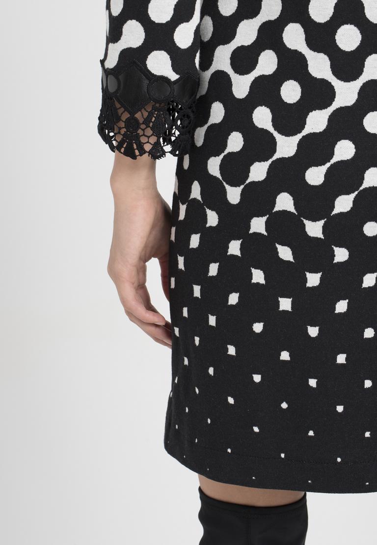 Detailansicht von Ana Alcazar A-Linien-Kleid Prulana