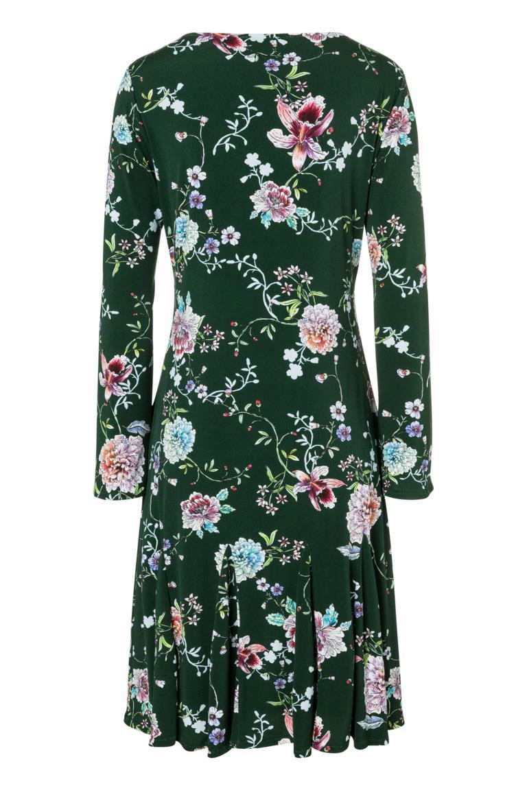 Detailansicht 2 von Ana Alcazar Langarm-Kleid Polxea