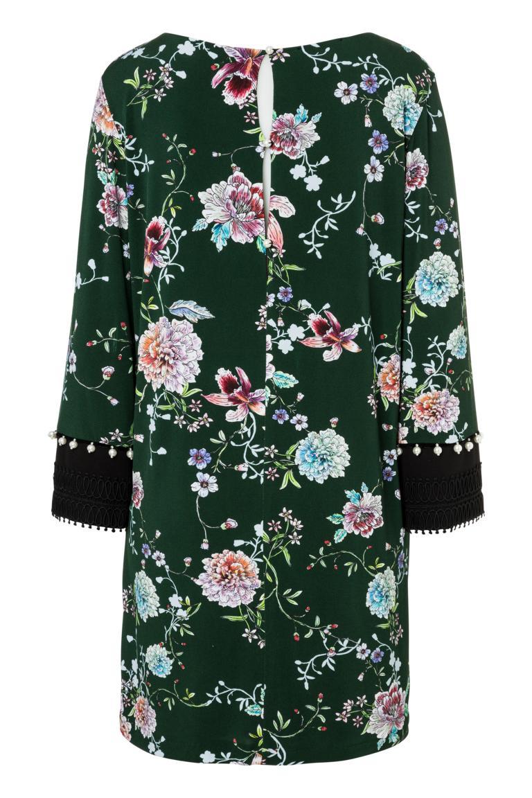 Detailansicht 2 von Ana Alcazar Asia Kleid Polxyse