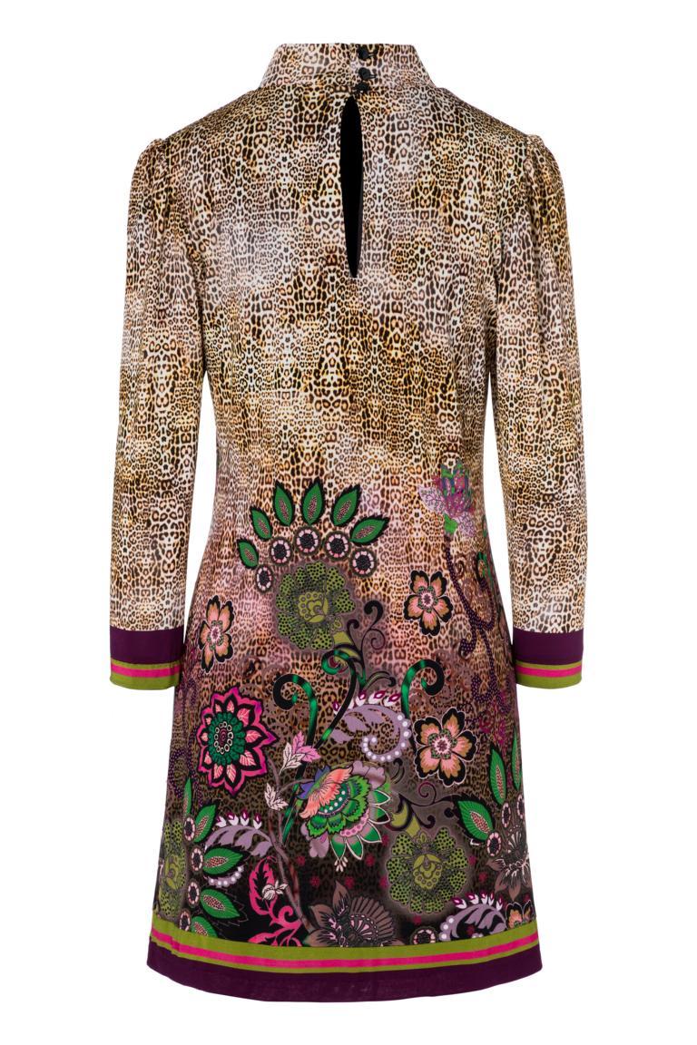 Detailed view 2 of Ana Alcazar Deco Dress Phaedra